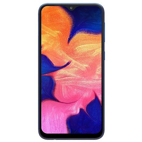 Samsung Galaxy A10 A105M GSM Unlocked Android Phone with Dual Camera