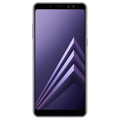 "Samsung Galaxy A8+ 6"" Octa-Core 32GB Unlocked GSM Android Smartphone"