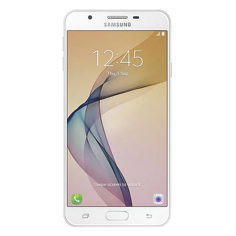 samsung galaxy j7 prime 5 5 unlocked gsm smartphone. Black Bedroom Furniture Sets. Home Design Ideas