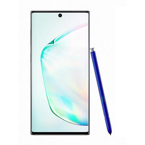 "Samsung Note 10 6.3"" N970 256GB Duos GSM Unlocked Android Smartphone"