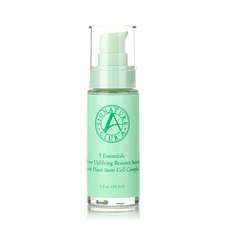 SCA 5 Essentials Power Uplifting Booster Serum AS
