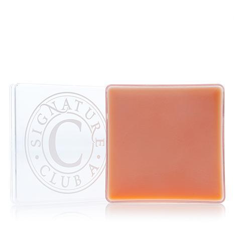 SCA Vanilla Orange Foaming Glycerin Cleansing Cake