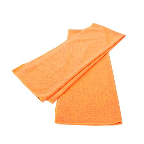 Serena Williams 2pk Reflective Cooling Towels