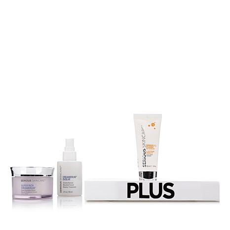 Serious Skincare Creamerum™ Face Duo Plus C-Extreme AS
