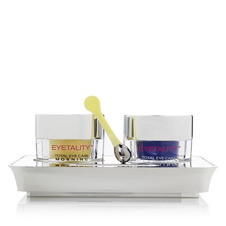 Serious Skincare Eyetality Total Eye with Tray Kit AS