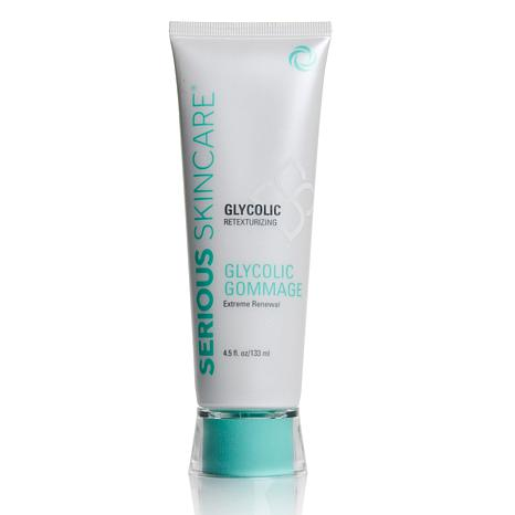 Serious Skincare Glycolic Gommage Facial - AutoShip