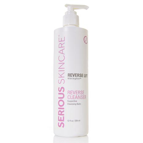 Serious Skincare Reverse Lift Reverse Cleanser AS