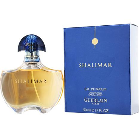 Shalimar by Guerlain EDP Spray for Women 1.7 oz.