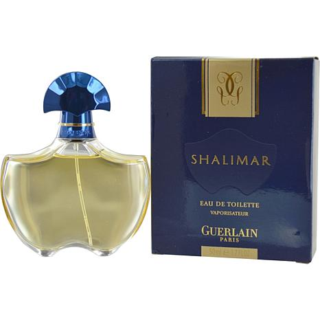 Shalimar by Guerlain EDT Spray for Women 1.7 oz.