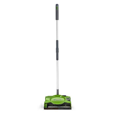 Shark 10 Inch Rechargeable Floor And Carpet Sweeper