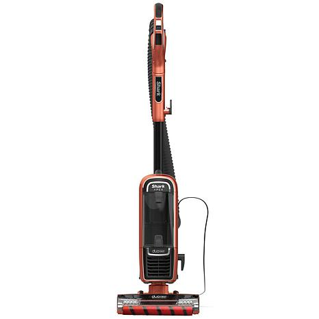 Shark APEX DuoClean Powered Lift-Away Vacuum - Red