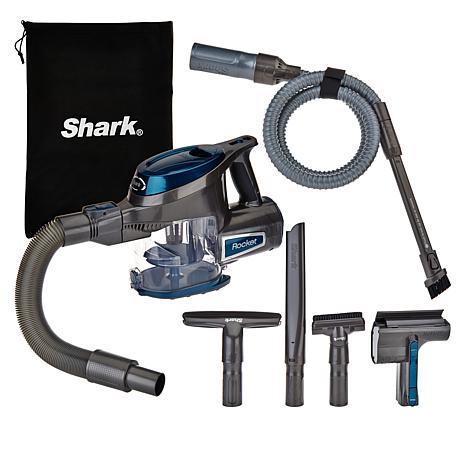 Shark Rocket Handheld Lightweight Vacuum with 15' Cord