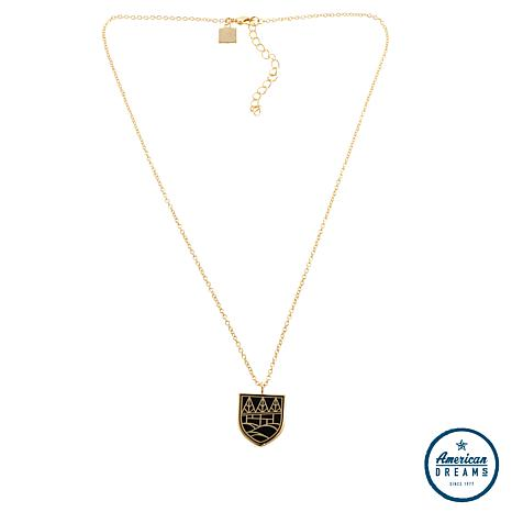 "Shelly Brown ""Camp Southern Ground"" Necklace"