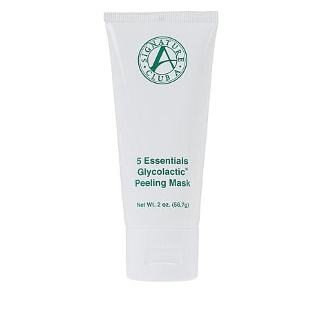 Signature Club A 5 Essentials Glycolactic® Peeling Mask