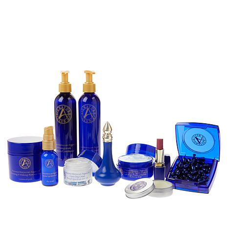 Signature Club A PMAO and Baobab Intense Multi-Tasking Hydration Kit
