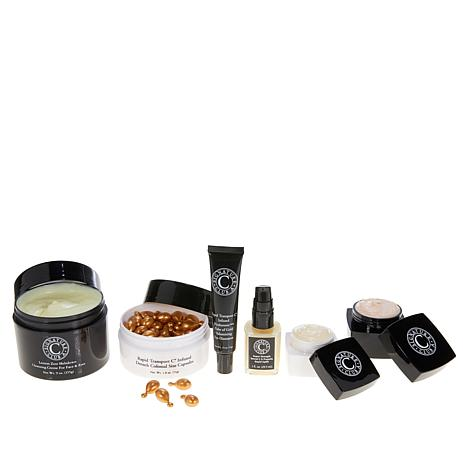 Signature Club A RTC Infused Rejuvenate Your Skin Collection
