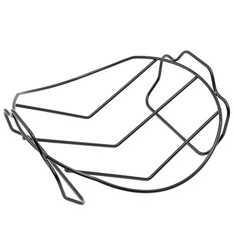 Simply Ming Roast And Serve Coated Wire Round V Rack