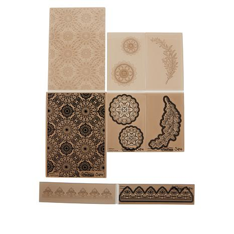 Sizzix® Tim Holtz® 3D Embossing Bundle