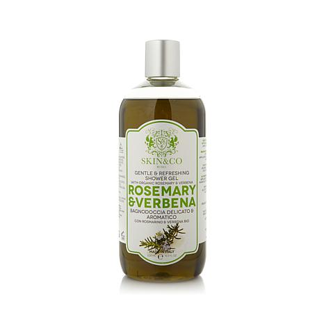 SKIN&CO Rosemary & Verbena Shower Gel