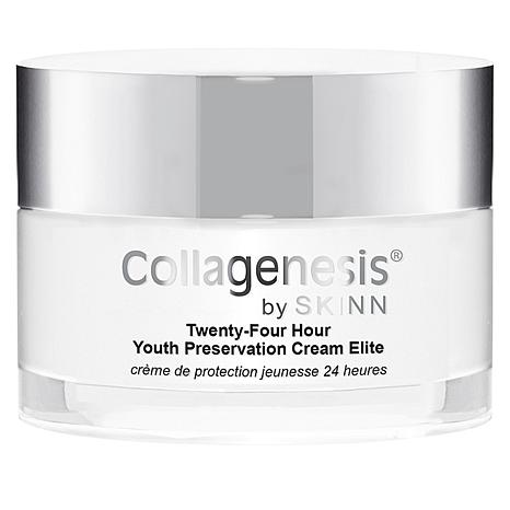 Skinn® Cosmetics Collagenesis® 24-Hour Cream Elite