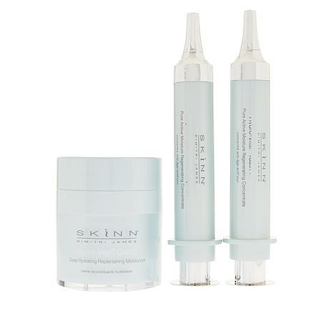 Skinn® Cosmetics Hydro-Vital™ Youth Capsule and Cream Set