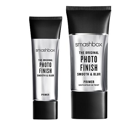 Smashbox 2-piece Classic Primer and Travel Size