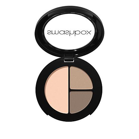 Smashbox Photo Edit Eye Shadow Trio - Fair Nudes