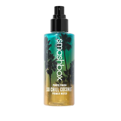 Smashbox Photo Finish So Chill Coconut Primer Water