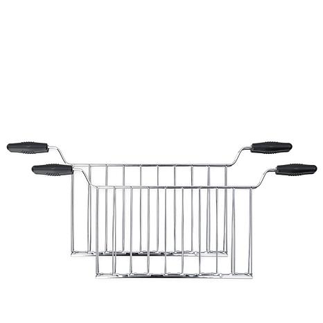 SMEG Sandwich Toasting Rack 2-pack
