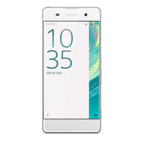 """Sony Xperia XA 5"""" HD Unlocked 16GB Android Phone"""