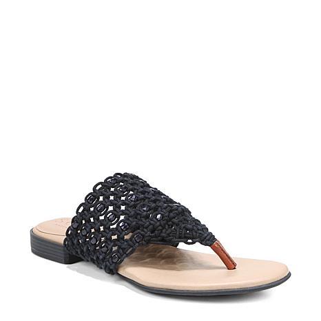 Soul Naturalizer Rascally Thong Sandal