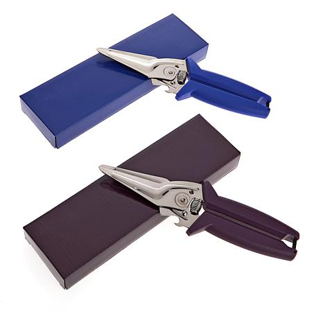 Sous Chef Set of 2 Self-Sharpening Household Shears