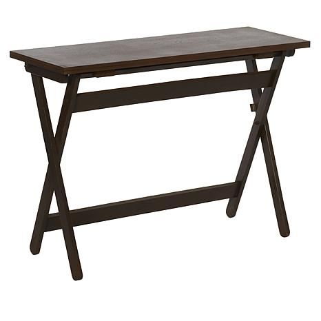 Spacemaster Folding Buffet Table