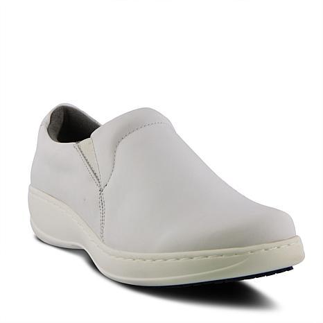 Spring Step Professional Woolin Leather Slip-On Loafer