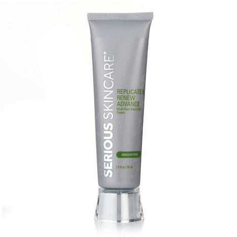 SSC Replicate & Renew Plant Stem Cell Cream AS