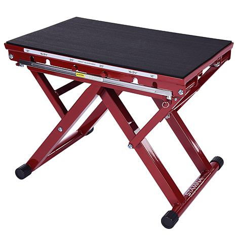 Stamina® X Adjustable Height Plyo Box