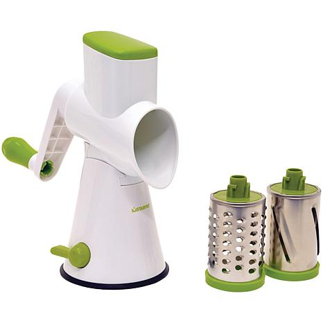 Starfrit Drum Grater and Slicer