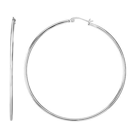 Stately Steel Wire Round Hoop