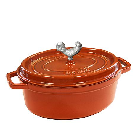 Active Le Creuset Saucepans X 3 Cookware, Dining & Bar Home, Furniture & Diy Well Used Read Description Aromatic Flavor
