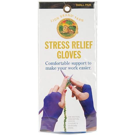 Stress Relief Gloves - Small