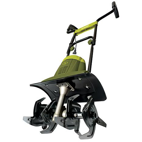 Sun Joe® 14-inch 6.5-Amp Electric Garden Tiller and Cultivator