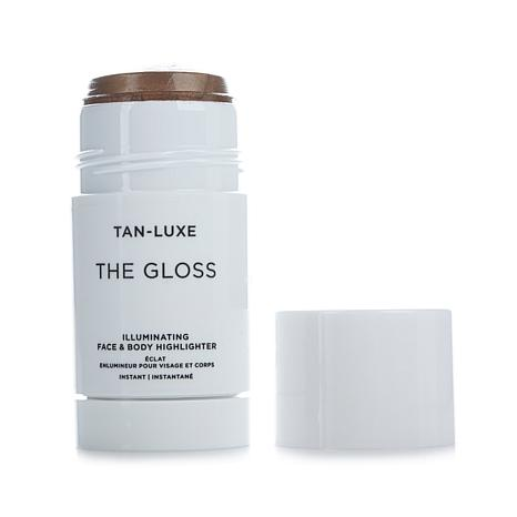 Tan-Luxe The Gloss Face & Body Highlighter