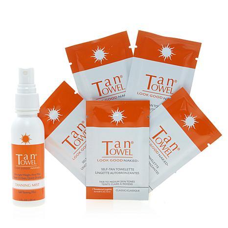 TanTowel® Endless Tan Classic Kit
