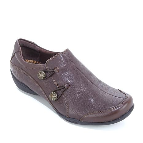 Taos Footwear Encore Leather Athleisure