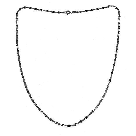 """Technibond® 18"""" Sparkle Chain Necklace"""