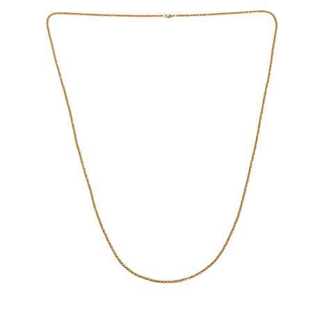 "Technibond® 30"" Diamond-Cut Bead Chain"