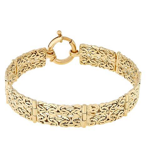 Technibond® Byzantine Station Bracelet