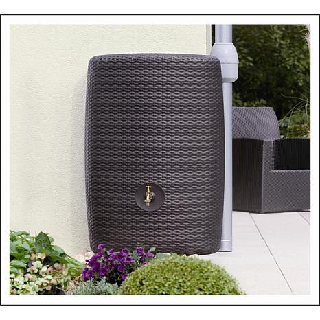 Terranova Oval Rain Barrel