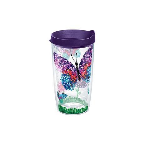 Tervis ACS Butterflies 16 oz. Tumbler