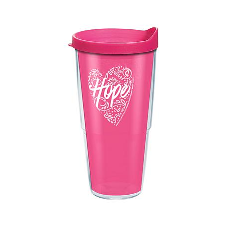 Tervis ACS Hope Heart 24 oz. Tumbler